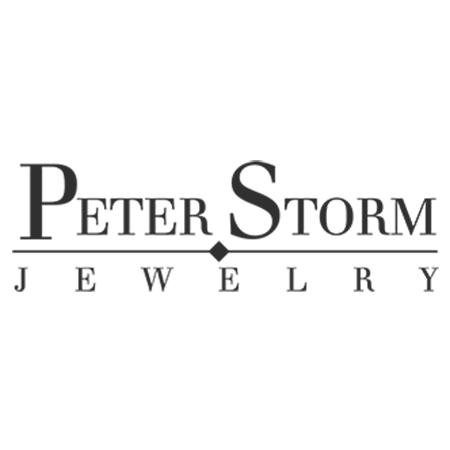 Cecil's Fine Jewelry– Designers–Peter Storm