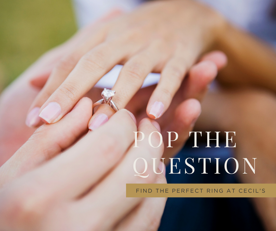 5 Engagement Trends You Need to Know | Cecil's Fine Jewelry