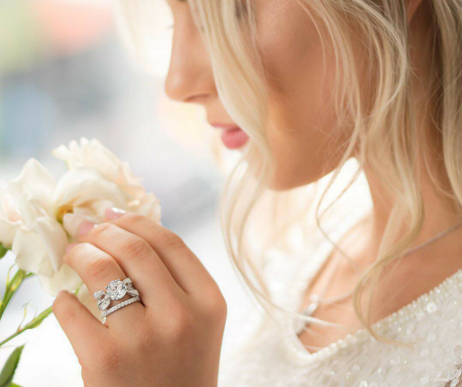 Pairing Perfection: Engagement and Wedding Rings | Cecil's Fine Jewelry
