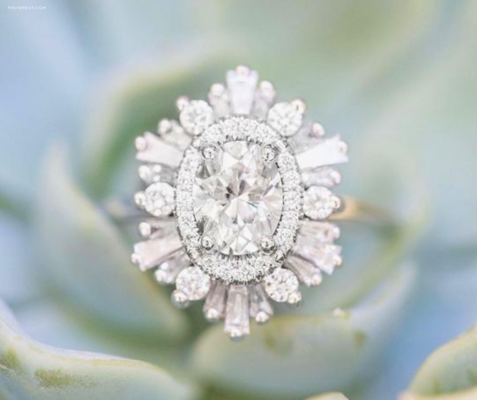 A Blast from the Past: Engagement Ring Trends by the Decade | Cecil's Fine Jewelry